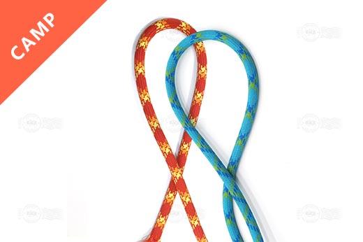 CAMP-动力绳